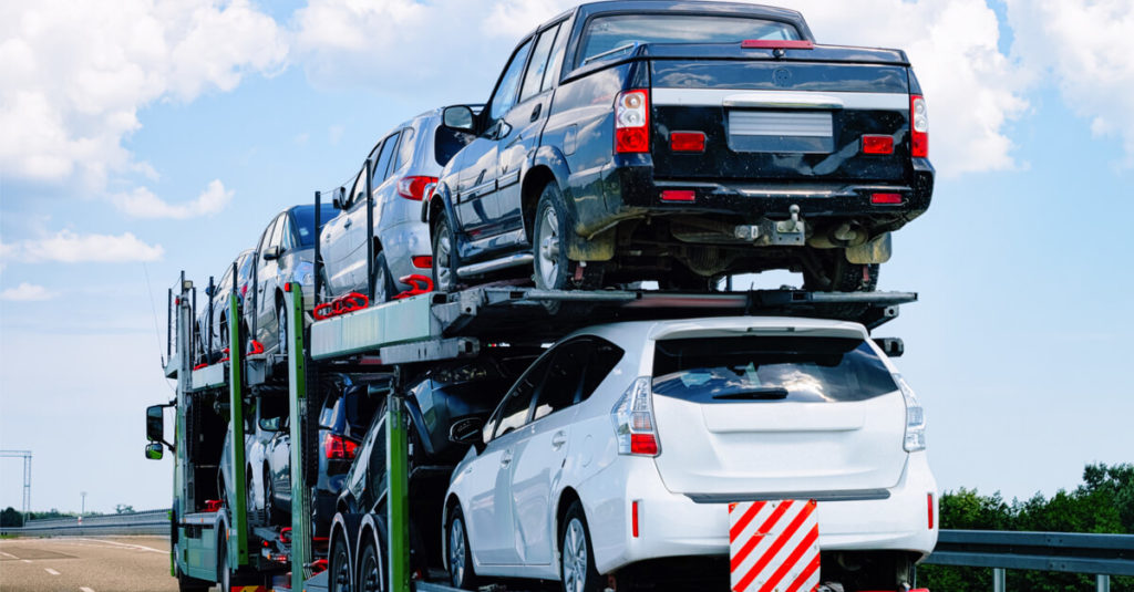 Car Shipping Mistakes